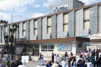 Profesores ofrecen parte de su salario para adecuar hospital contra el COVID-19