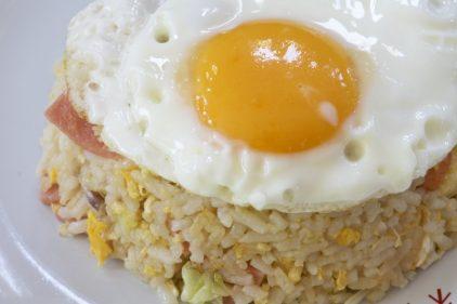 ¿Te gusta comer arroz con huevo? Descubre qué pasa en tu organismo cuando los comes