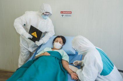 Colombianos lograron aislar el virus causante del COVID-19 y buscarán cómo combatirlo