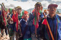 Confirman primer muerte de un indígena en Colombia por COVID-19