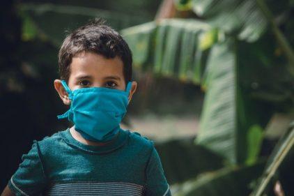 Detectan nueva enfermedad en niños y evalúan su conexión con el COVID-19