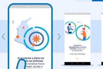 La App del COVID-19 que el gobierno colombiano quiere hacer obligatoria para salir a la calle