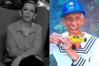 Lucero Gómez y otros artistas de 'Sábados Felices' que ya han fallecido