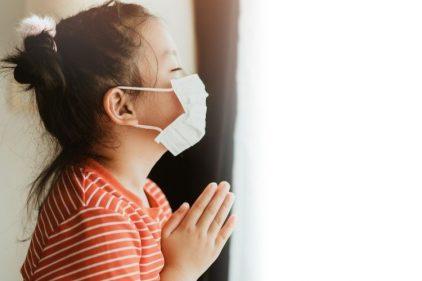 Una niña de 3 años sin enfermedades previas muere por el COVID-19 en Colombia