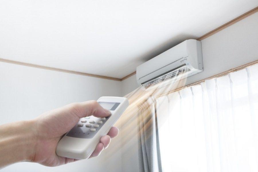 ¿El aire acondicionado hace que el COVID-19 se reproduzca y se extienda?