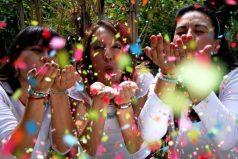 Alerta por convocatorias a 'fiestas COVID-19' para contraer ese coronavirus
