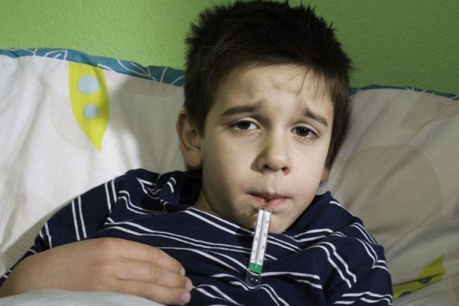 Colombia reporta su primer caso de un niño con la enfermedad de Kawasaki