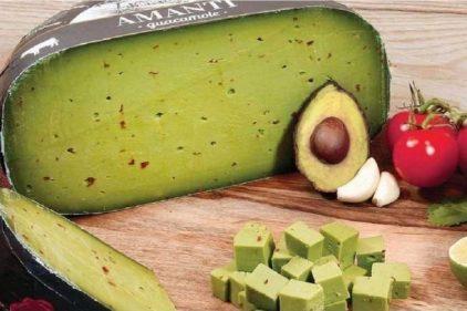 Crean queso de aguacate: así puedes conseguir este innovador alimento