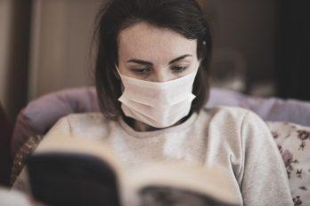 Estudio dice que después de 11 días pacientes de COVID-19 dejarían de ser contagiosos