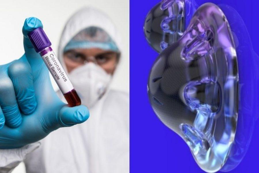 La 'nariz electrónica' que es capaz de detectar bombas y hasta virus como el COVID-19
