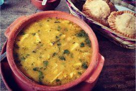 Receta para preparar un mute perfecto, comida 100 por ciento colombiana