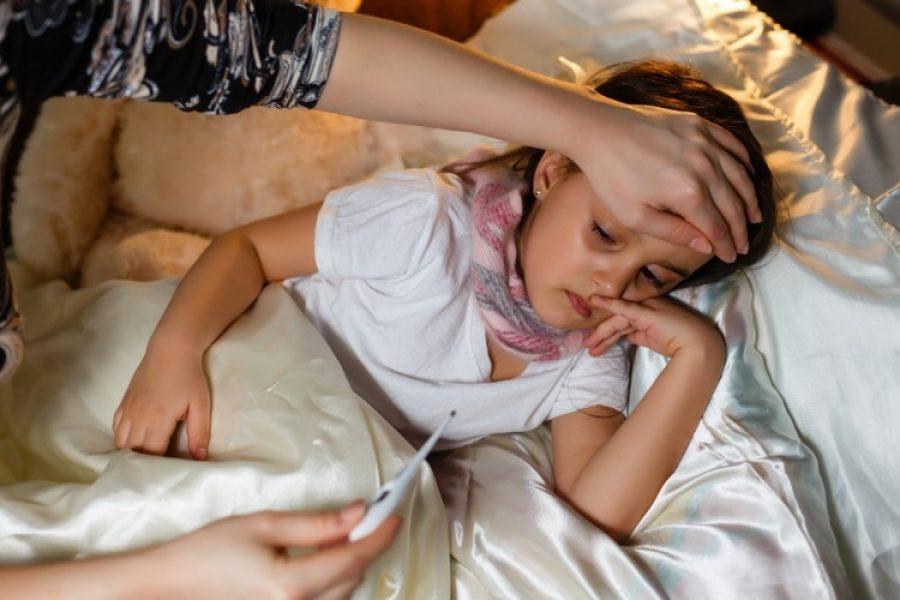 Síntomas que presentan los niños en el COVID-19: datos que pueden salvar vidas