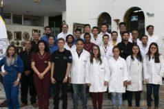 Colombianos, entre 5 finalistas del mundo en concurso de innovación de NASA