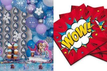 10 regalos y detalles que puedes comprar fácil y rápido para tus celebraciones