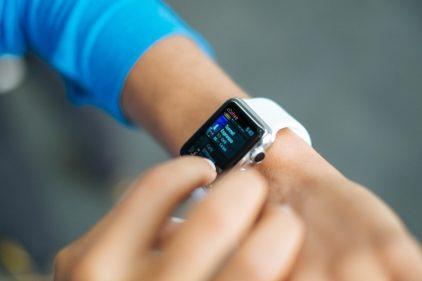 Desarrollan relojes inteligentes que sean capaces de detectar infectados de COVID-19