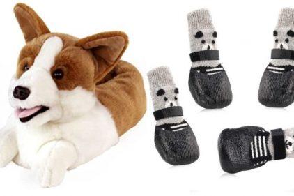 Los productos más lindos con perros en ellos