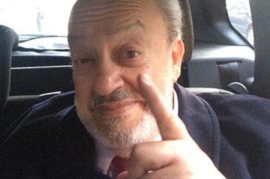 Murió Carlos 'El Gordo' Benjumea: adiós a un ícono de la televisión colombiana