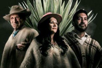 Sumercé, una película de campesinos colombianos que se destaca a nivel internacional