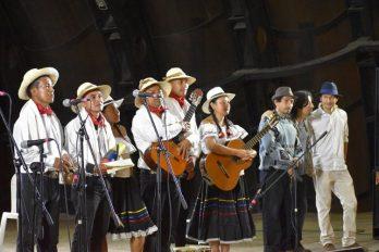 Tradicional festival de música andina se sobrepone al COVID-19 ¡Orgullo de Colombia!