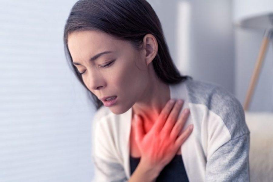 6 síntomas de COVID-19 que podrían indicar si alguien necesita hospitalización