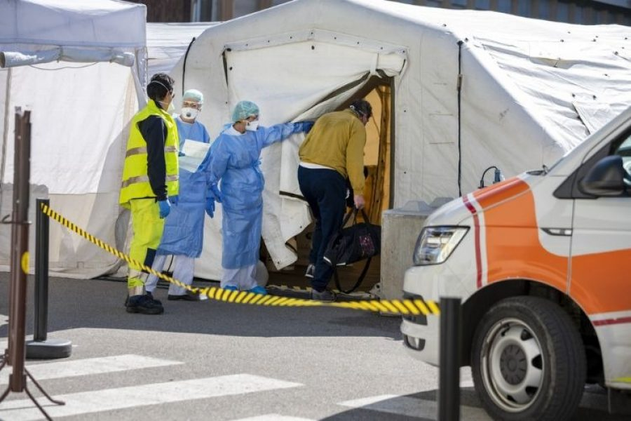 Alerta por brote de peste negra que obligó a cuarentena en un país