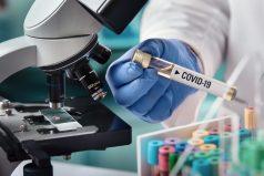Aparece cepa del COVID-19 que es de tres a nueves veces más infecciosa que la original