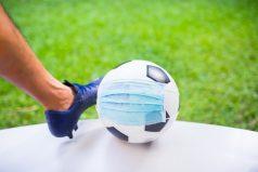 Aparecen primeros contagiados de COVID-19 en el fútbol colombiano ¡Del menos esperado!