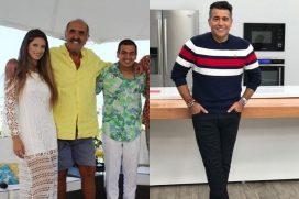 Carlos Calero y Daniella Donado, nuevas víctimas del COVID-19 en TV colombiana