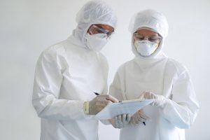 Colombianos crean dispositivo para la recuperación de pacientes del COVID-19