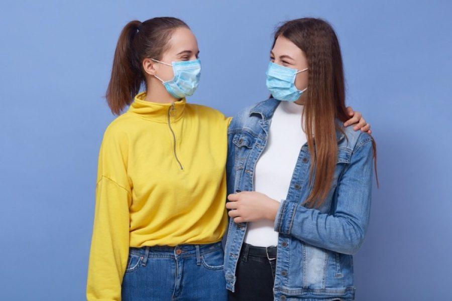 Consejos para abrazar sin exponernos al contagio del COVID-19 ¡Es posible!