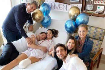 Daniella Álvarez superó 4 cirugías, una amputación y consiguió empleo en pleno COVID-19