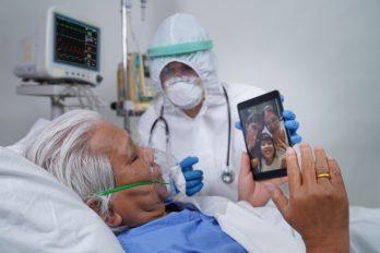 Datos que confirman más riesgo de muerte para mayores de 60 años por el COVID-19
