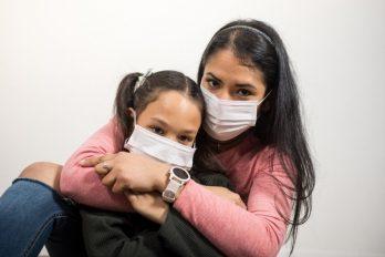 Estas serán las consecuencias para el círculo familiar de infectados del COVID-19