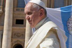 El Papa Francisco donó tres respiradores a Colombia en su lucha contra COVID-19