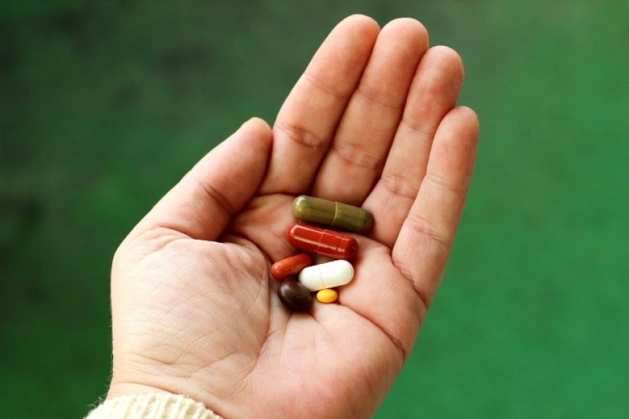 La realidad sobre el efecto del ibuprofeno contra el COVID-19