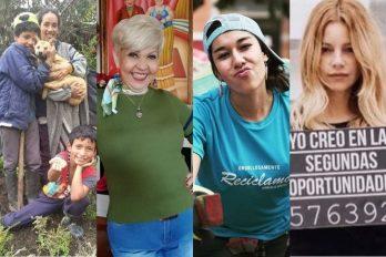 5 mujeres colombianas ejemplares que han ayudado durante el COVID-19