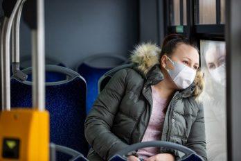 Personas jóvenes sanas y asintomáticas son ahora los más infectados de COVID-19