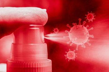 Productos útiles para desinfectar y eliminar el COVID-19 ¡Información de utilidad!