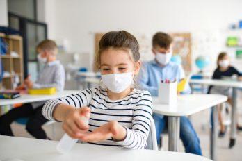 Razones por las que piden regreso de niños a clases a pesar de la pandemia