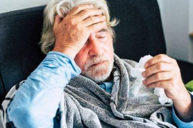 Síntomas de COVID-19 en adultos y cuando se debe pedir ayuda ¡Puntos claves!