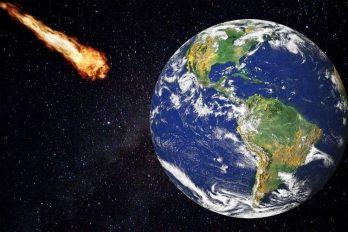 ¿Caerá un asteroide sobre la tierra en noviembre? La NASA lo explica