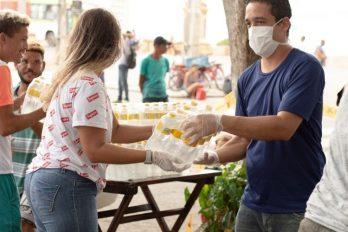 El aerosol es vía de transmisión del coronavirus, según especialista