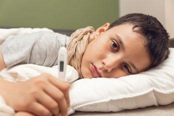 El nuevo síntoma del COVID-19 en niños que fue hallado en el mayor estudio del mundo