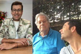 Padres de Iván Lalinde y de un presentador de 'La Red' murieron por COVID-19 ¡Tristeza!