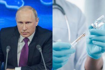 Rusia registra primera vacuna contra COVID-19 y Putin dice que su hija ya se la aplicó