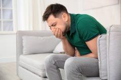 Síntomas del COVID-19 no son solo respiratorio: conoce cuáles más puedes identificar