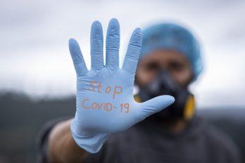 Medidas para evitar el contagio en la segunda ola del COVID-19