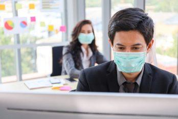 Así se evitaría en contagio de COVID-19 al regresar a las oficinas ¡Fácil y seguro!