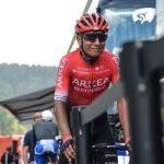 Autoridades allanaron habitación de Nairo Quintana en pleno Tour de Francia