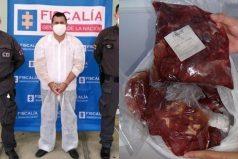 En Colombia, hombre vendió carne de burros y caballos para alimentar niños estudiantes
